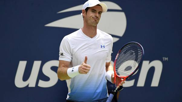 Murray rules himself out of Davis Cup playoff tie vs. Uzbekistan