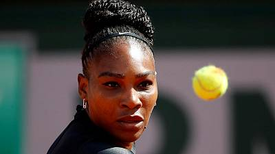 Serena faces tough test against red-hot Pliskova