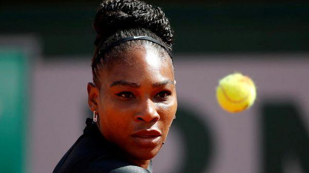 Serena faces tough test against red-hot Pliskova
