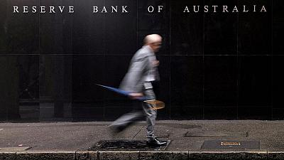 Australia's central bank on hold as economy set to seal 27 years without recession