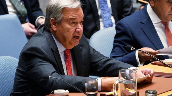 الأمم المتحدة وأمريكا تدعون ميانمار للإفراج عن صحفيين من رويترز
