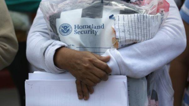 """Etats-Unis : ces mineurs clandestins qui choisissent le """"retour volontaire"""""""