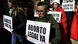 Avortement en Amérique latine, 4 voix, 4 situations