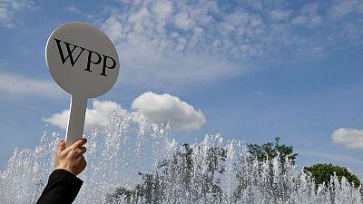 WPP's new boss nudges net sales outlook higher