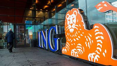 ING settles money laundering case with Dutch prosecutors for $900 million