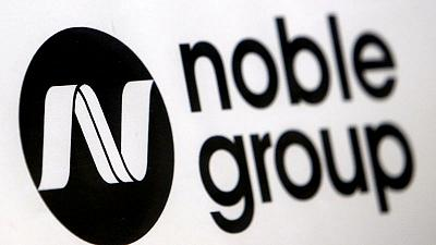 Back from the brink: How Noble Group was saved from an Iceberg collision