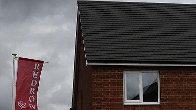 "Housebuilder Redrow says demand ""robust"" despite Brexit, profit jumps"