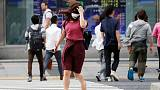 المؤشر نيكي الياباني يغلق منخفضا ومخاوف التجارة تضعف المعنويات