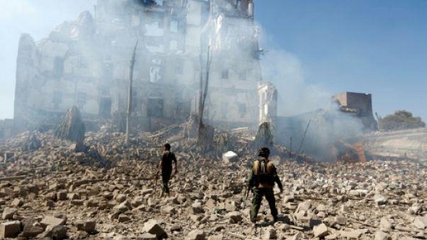 """Nouveau processus à Genève pour arrêter la """"sale guerre"""" du Yémen"""