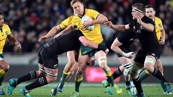 Rugby: Australia still searching for answers before South Africa clash