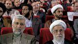 رجل دين إيراني: مطالب أوروبا بالمزيد من المحادثات لا تخدم الاتفاق النووي