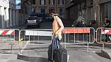 Sgomberi: bambini in attesa nel Milanese