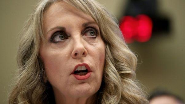 Gymnastique: la directrice de la fédération américaine a démissionné