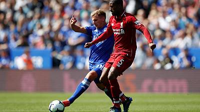 Liverpool need whole squad for tough run of fixtures - Wijnaldum
