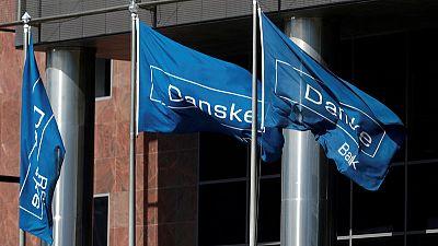 Danske Bank shares fall as Estonia crisis deepens