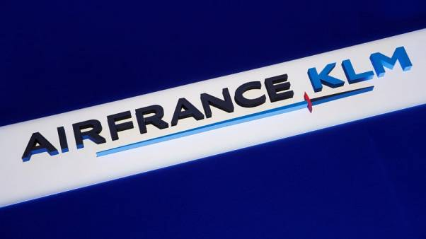 Air France-KLM in deal with Dutch pilots, averting possible strike action