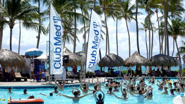 China's Fosun files for Club Med IPO in Hong Kong, seeks up to $700 million - sources
