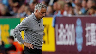 Mourinho accepts one year sentence in Spanish tax case - El Mundo