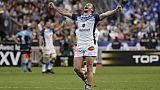 Rugby: Dumora, Radradra et Botica en lice pour le trophée du meilleur joueur