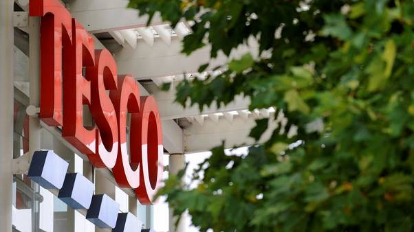Tesco recruits dealmaker to board as non-executive director