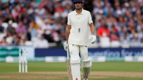'Gentleman' Cook deserves more credit for his achievements, says Clarke