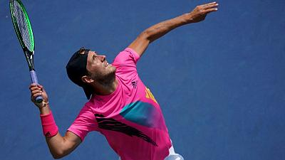 Pouille and Gasquet to lead France against Spain