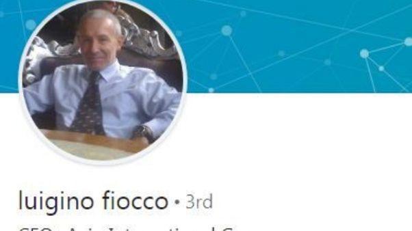 Truffa 200 milioni, arrestato in Brasile