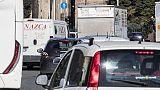 Roma:pedaggio auto come a Londra-Milano