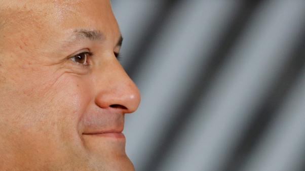 Irish PM seeks to extend minority government deal to 2020