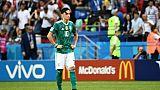 Affaire Özil: la politique doit rester en dehors du foot, insiste le patron de la fédé allemande