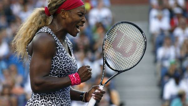 Serena set for Pliskova challenge in New York