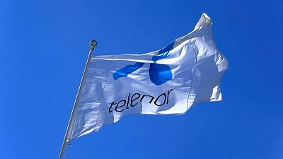 Telenor Norway head leaves after failing to agree new role