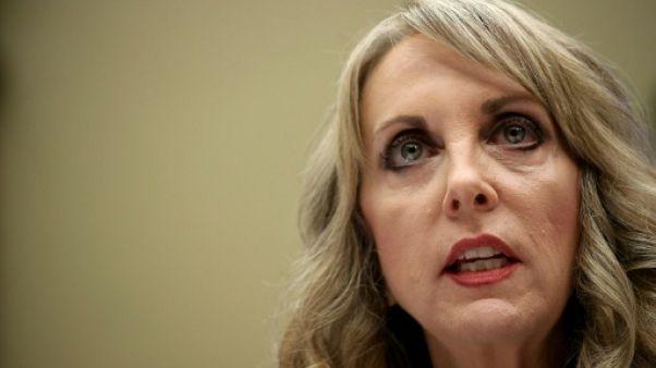 Gymnastique: la directrice de la Fédération américaine s'en va après l'affaire Nassar