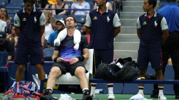 Coupe Davis: Andy Murray renonce à jouer en Écosse