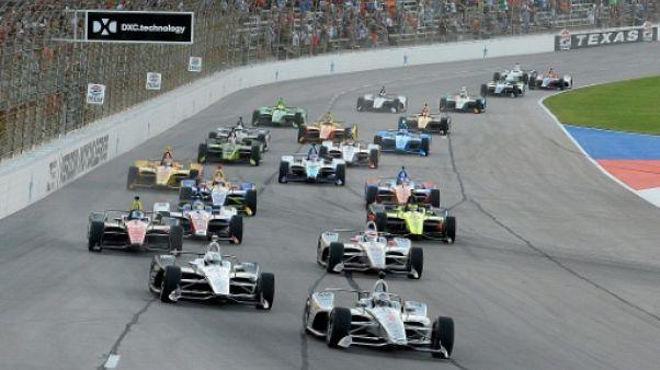 IndyCar: nouveauté en 2019 avec Austin, retour de Laguna Seca