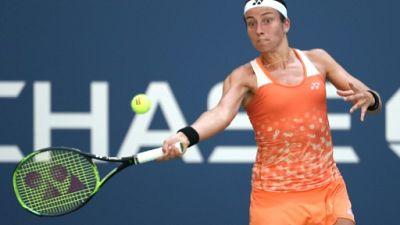 US Open: première demi-finale pour Sevastova, Stephens battue
