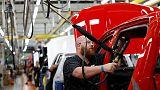نشاط المصانع الأمريكية يسجل أعلى مستوياته في 14 عاما في أغسطس