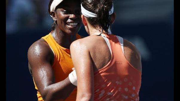 Tennis: US Open, Sevastova in semifinale
