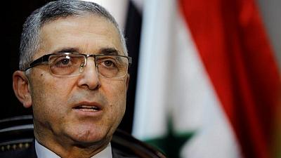 Syria's Kurdish-led northeast to be treated like rest of country - Syrian minister