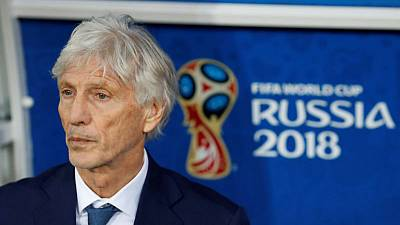Pekerman resigns as Colombia coach