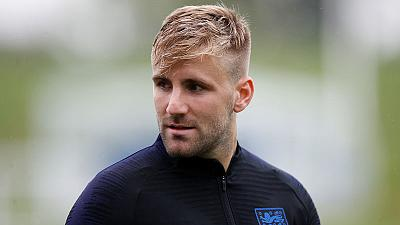 Mourinho helped me get back in England squad says Shaw