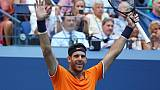 Tennis - Grand Slam Tournaments - US Open - Day 9