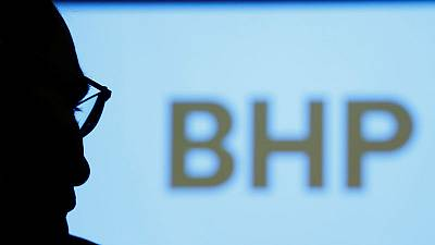 BHP to buy 6.1 percent stake in Ecuador-focused SolGold for $35.2 million