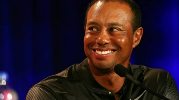 Ryder Cup: l'incroyable come-back de Tiger Woods