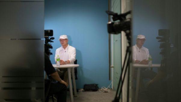 """""""Vénus noire"""", l'espion sud-coréen qui rencontra Kim Jong Il"""