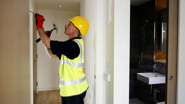 Berkeley says UK housing market sluggish on Brexit run-in