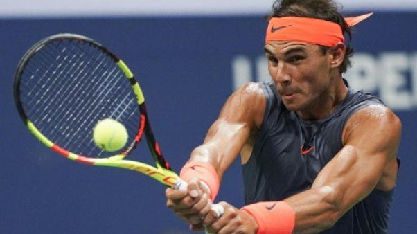 US Open: au bout de l'effort et de la nuit, Nadal survit au crash test Thiem