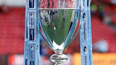 Premiership 'considering options' amid report of CVC bid