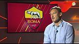 Totti: Di Francesco sa uscire dal tunnel