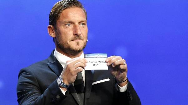 Totti: Critiche?Se zero risultati finali
